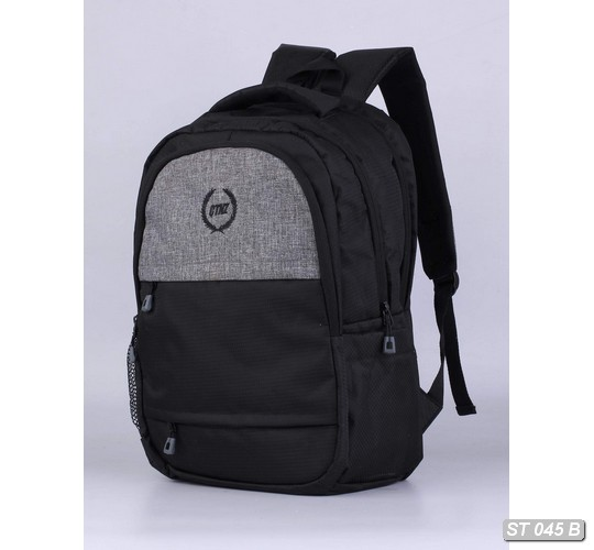 Tas Ransel / Backpack Casual Laptop - ST 045