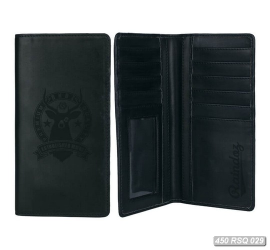 Dompet / Wallet Kasual Pria - RSQ 029