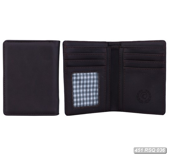Dompet / Wallet Kasual Pria - RSQ 036