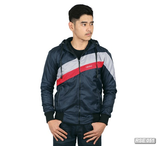 Jaket / Sweater / Hoodies Casual Pria - RSE 051