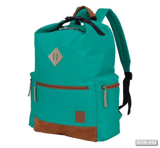 Tas Backpack Casual Unisex - RDN 053