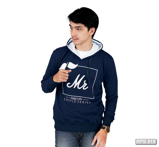 Sweaters Casual Pria - RPS 919