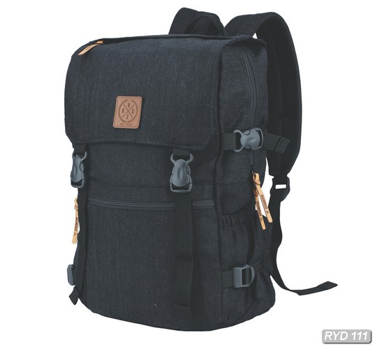 Tas Backpack Casual Unisex - RYD 111